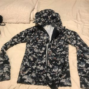 Lululemon scuba hoodie cotton fleece